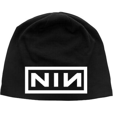 Nine Inch Nails Beanie Hat - JD Print