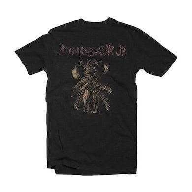 Dinosaur Jr. T Shirt - Bug