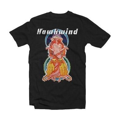 Hawkwind T Shirt - Space Ritual