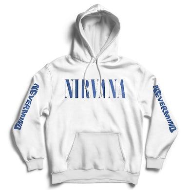 Nirvana OTH Hoodie - Nevermind