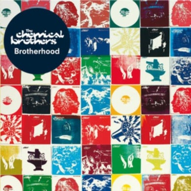 The Chemical Brothers LP - Brotherhood | The Definitive Singles (Vinyl)