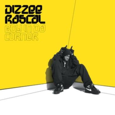Dizzee Rascal LP - Boy In Da Corner (Vinyl)