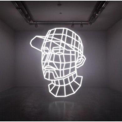 DJ Shadow LP - Reconstructed | The Best Of (Vinyl)