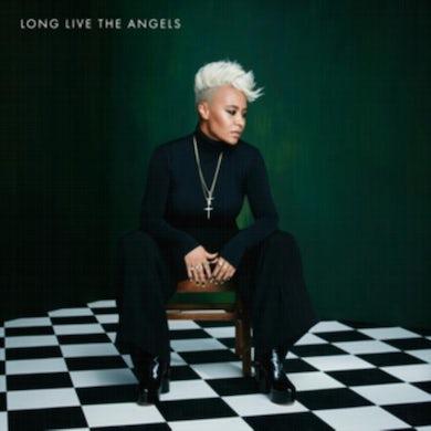 LP - Long Live The Angels (Vinyl)