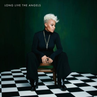 Emeli Sandé LP - Long Live The Angels (Vinyl)