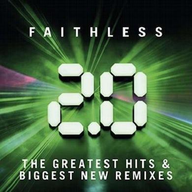 Faithless LP - Faithless 2.0 (Vinyl)