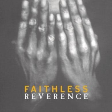Faithless LP - Reverence (Vinyl)