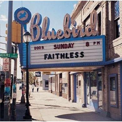Faithless LP - Sunday 8PM (Vinyl)