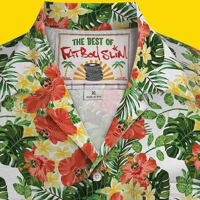 Fatboy Slim LP - The Best Of (Vinyl)