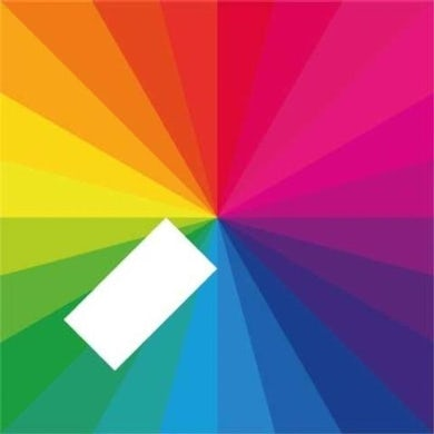 Jamie XX  LP - In Colour (Vinyl)