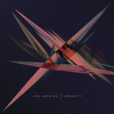 LP - Immunity (Vinyl)