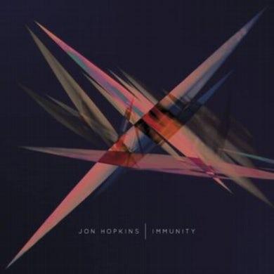 Jon Hopkins LP - Immunity (Vinyl)