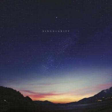 Jon Hopkins LP - Singularity (Vinyl)