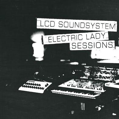 LCD Soundsystem LP - Electric Lady Sessions (Vinyl)