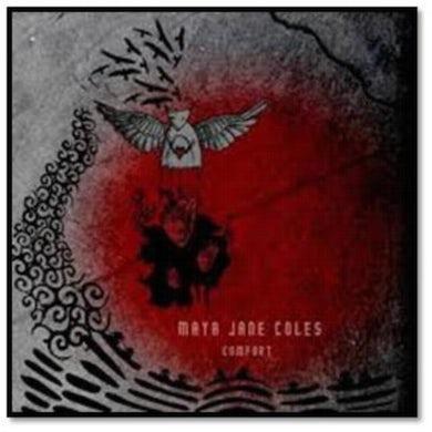 Maya Jane Coles LP - Comfort (Vinyl)