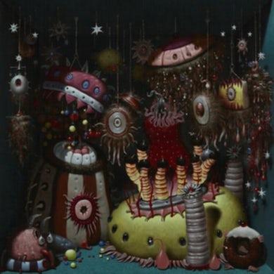 LP - Monsters Exist (Vinyl)