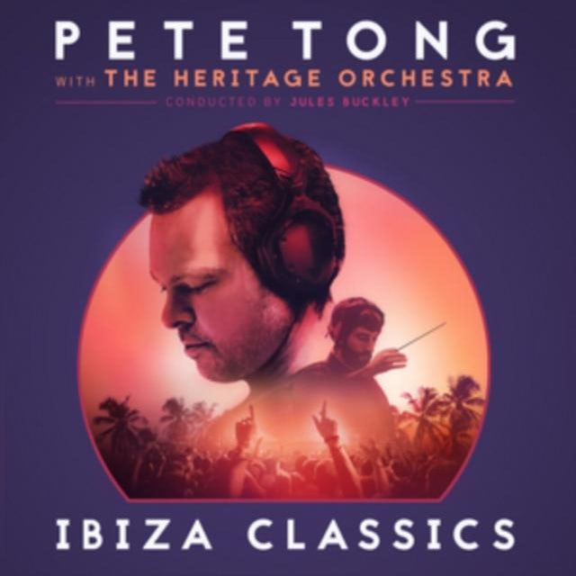 Pete Tong / Heritage Or / Buckley