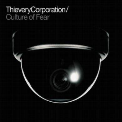 Thievery Corporation LP - Culture Of Fear (Vinyl)