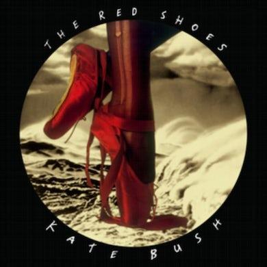 Kate Bush LP - The Red Shoes (Vinyl)