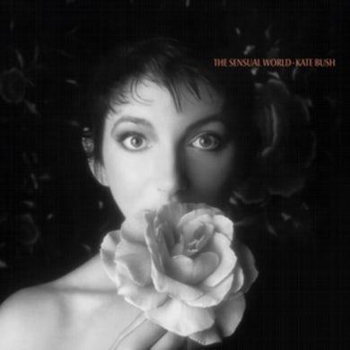 Kate Bush LP - The Sensual World (Vinyl)