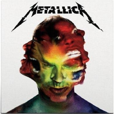 Metallica LP - Hardwires To Self-Destruct (Vinyl)