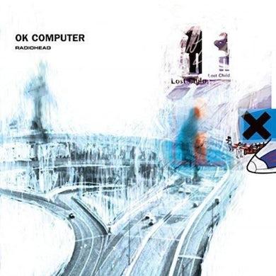 Radiohead LP - Ok Computer (Vinyl)