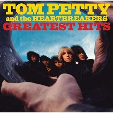 Tom Petty LP - Greatest Hits (Vinyl)