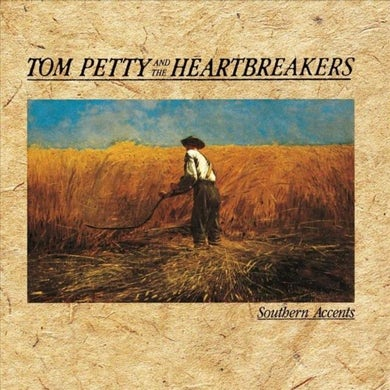 Tom Petty and the Heartbreakers LP - Southern Accents (Vinyl)