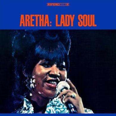 LP - Lady Soul (Vinyl)