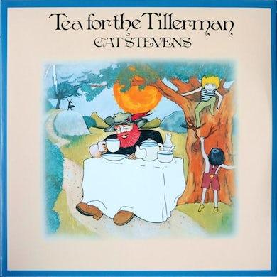 Yusuf / Cat Stevens LP - Tea For The Tillerman (Vinyl)