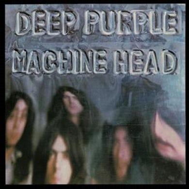 Deep Purple LP - Machine Head (Vinyl)