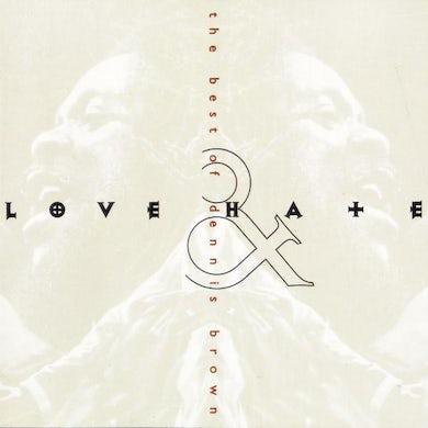 LP - Love & Hate (Vinyl)