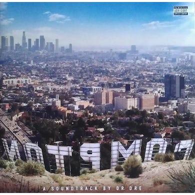 Dr Dre LP - Compton (Vinyl)