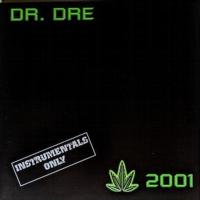 Dr Dre LP - 2001 (Vinyl)