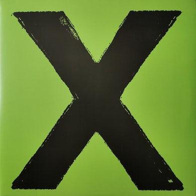 Ed Sheeran LP - X (Vinyl)