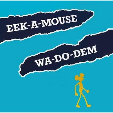 Eek-A-Mouse LP - Wa-Do-Dem (Vinyl)