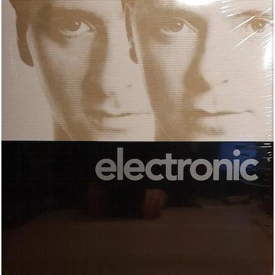 Electronic LP - Electronic (Vinyl)
