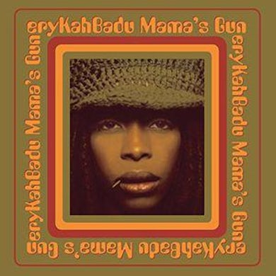 LP - Mama's Gun (Vinyl)