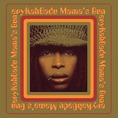 Erykah Badu LP - Mama's Gun (Vinyl)