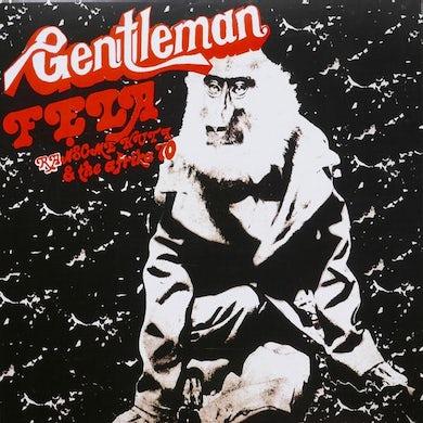 LP - Gentleman (Vinyl)