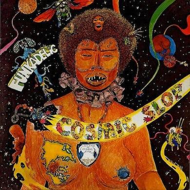 Funkadelic LP - Cosmic Slop (Vinyl)