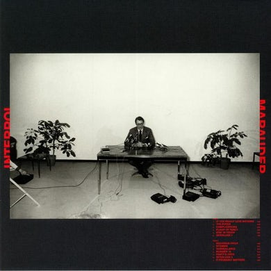 Interpol LP - Marauder (Vinyl)