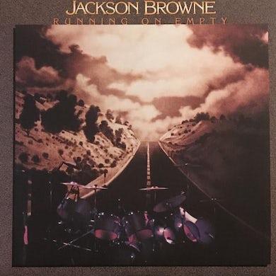 Jackson Browne LP - Running on Empty (Vinyl)