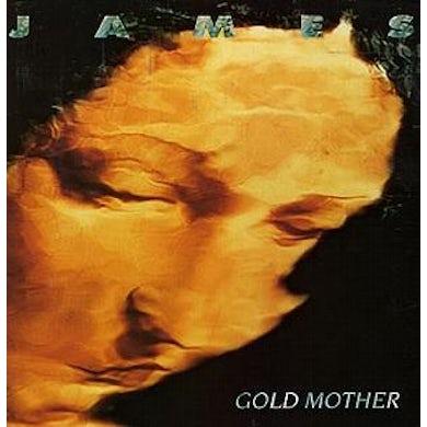James LP - Gold Mother (Vinyl)