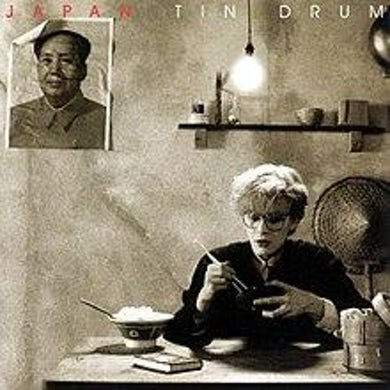 LP - Tin Drum (Vinyl)