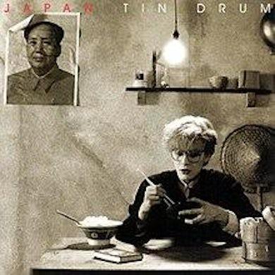 Japan LP - Tin Drum (Vinyl)
