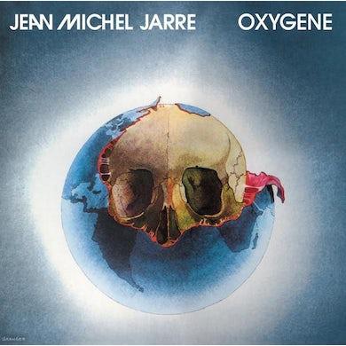 Jean-Michel Jarre LP - Oxygene (Vinyl)