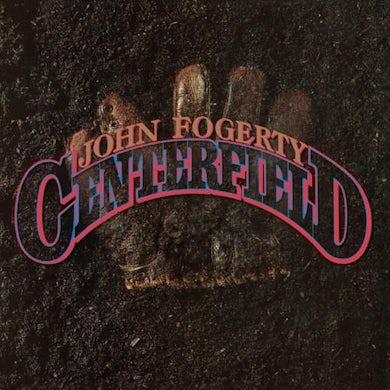 John Fogerty LP - Centerfield (Vinyl)