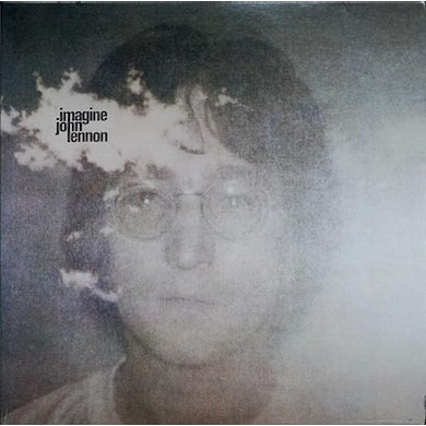 John Lennon LP - Imagine (Vinyl)
