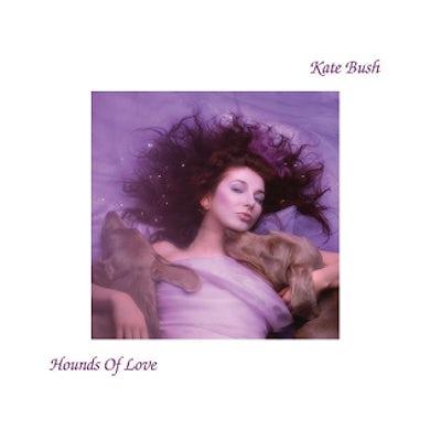 Kate Bush LP - Hounds of Love (Vinyl)
